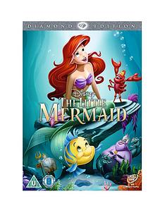 disney-princess-the-little-mermaid-dvd