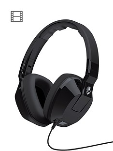 skullcandy-crusher-over-ear-headphones-with-mic-and-remote-black