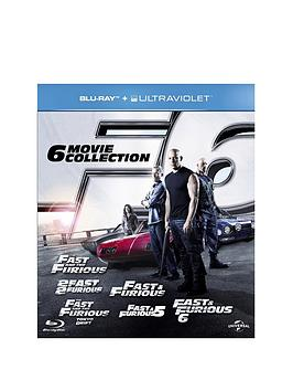 fast-furious-the-6-movie-collection-blu-ray
