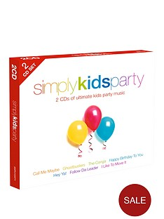 simply-kids-party-cd