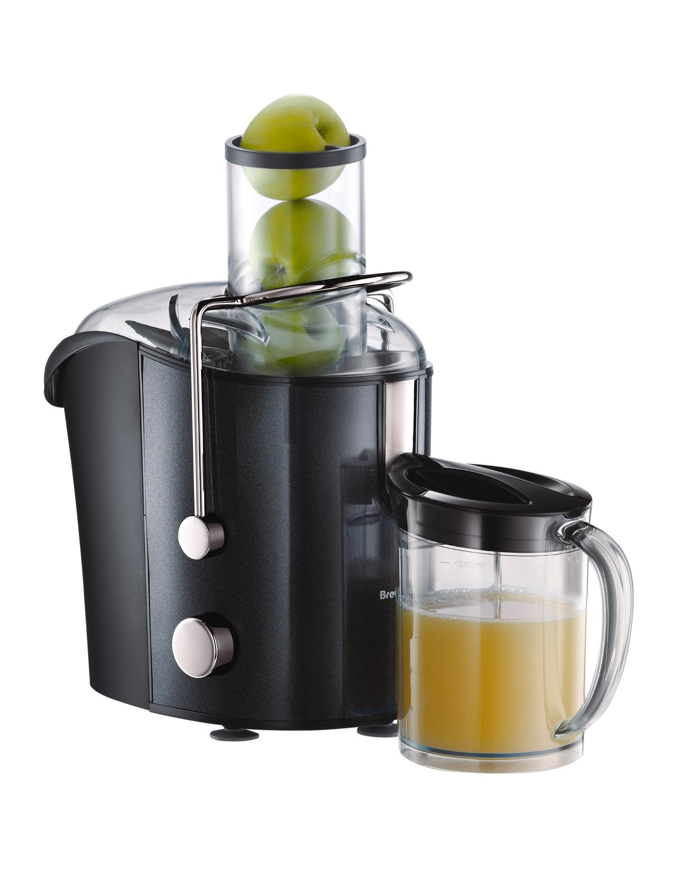 Pro Kitchen 1000W Whole Fruit Juicer