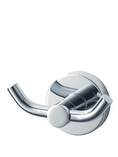 aqualux-haceka-kosmos-double-chrome-bathroom-hook