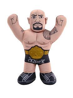 wwe-brawlin-buddie-the-rock