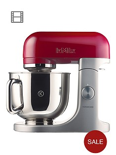 kenwood-kmx51-kmix-stand-mixer-red