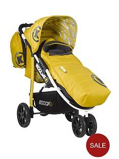 koochi-pushmatic-pushchair-primary-yellow