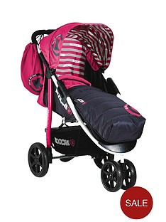 koochi-pushmatic-pushchair-mix-magenta