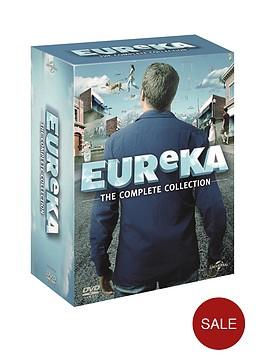town-called-eureka-series-1-5-dvd