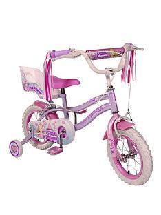 silverfox-pink-princess-12-inch-bike