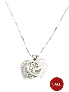 love-silver-sterling-silver-crystal-set-mum-pendant