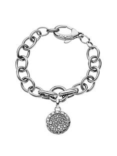 dkny-ladies-stainless-steel-glitz-bracelet