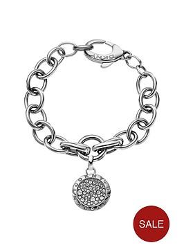dkny-ladies-stainless-steel-glitz-bracelet