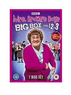 mrs-browns-boys-series-1-3-dvd