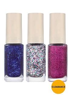 loreal-paris-top-coat-nail-polish-trio