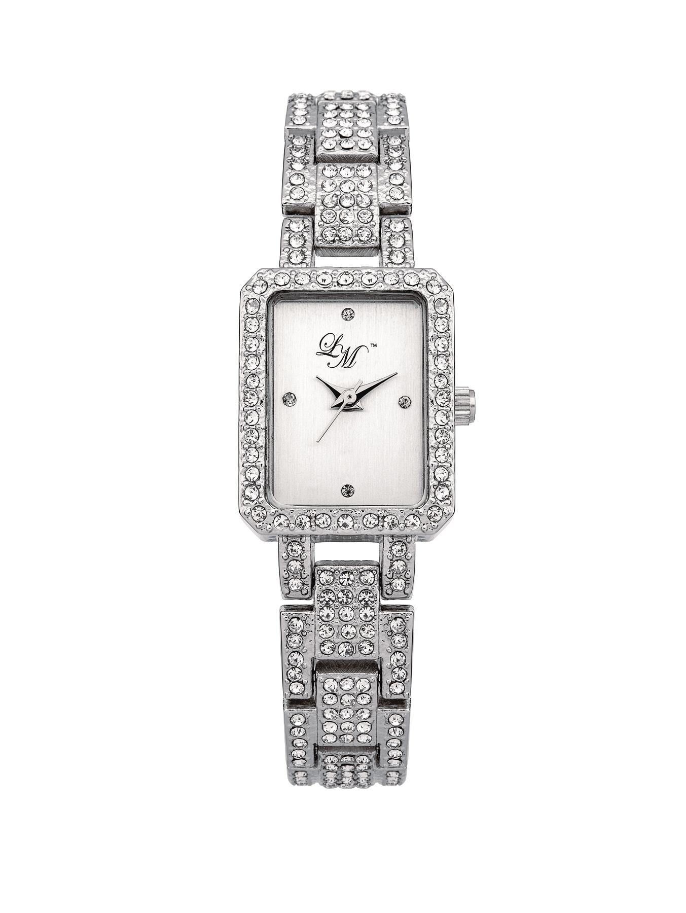Ladies Bracelet Watch at Littlewoods