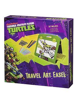 teenage-mutant-ninja-turtles-travel-art-easel