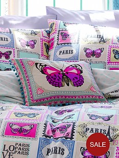 accessorize-butterfly-stamp-embroidered-filled-square-cushion