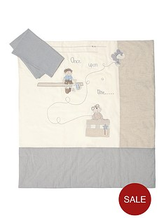 mamas-papas-once-upon-a-time-quilt-pillowcase