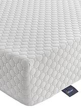 7 Zone Memory Rolled Mattress with Next Day Delivery - Medium