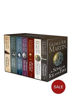 a-song-of-ice-and-fire-a-game-of-thrones-the-story-continues-the-complete-box-set-of-all-7-books-by-george-r-r-martin-paperback