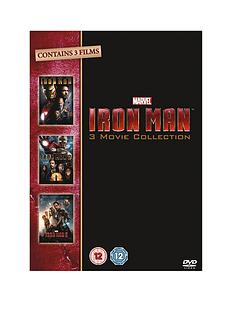 marvel-iron-man-1-3-dvd