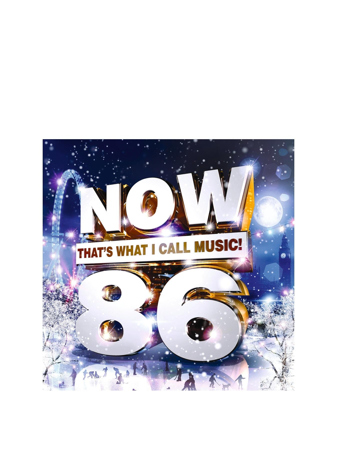 Now That's What I Call Music! - Vol. 86 CD