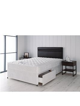 airsprung-astbury-comfort-divan-bed-with-optional-storage