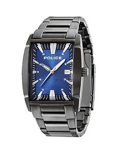 police-new-avenue-blue-dial-and-day-function-stainless-steel-bracelet-mens-watch