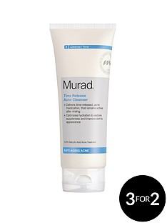 murad-anti-aging-time-release-blemish-cleanser-200ml