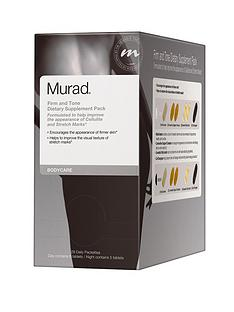 murad-firm-and-tone-dietary-supplements-pack