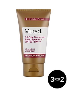 murad-oil-free-sunscreen-broad-spectrum-spf-30-50ml