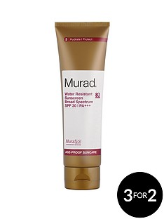 murad-water-resistant-sunscreen-broad-spectrum-spf-30-125ml