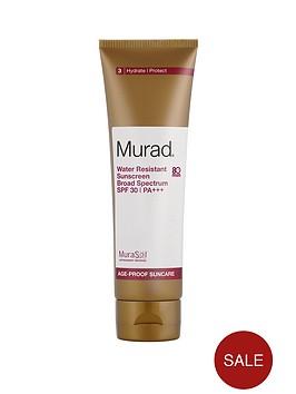 murad-water-resistant-sunscreen-broad-spectrum-spf-30-125ml