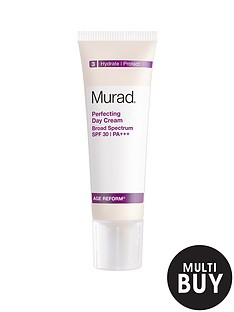 murad-perfecting-day-cream-broad-spectrum--spf-30-50ml-and-free-murad-flawless-finish-gift-set