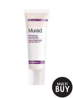 murad-perfecting-day-cream-broad-spectrum-spf-30-50ml-free-murad-essentials-gift