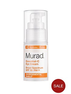murad-essential-c-eye-cream-spf15-15ml-and-free-environmental-shield-starter-set-with-any-murad-purchase