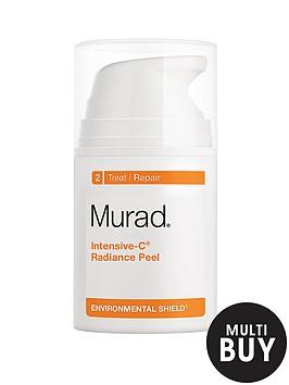 murad-environmental-shield-intensive-c-radiance-peel-50ml-free-murad-essentials-gift
