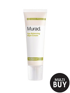 murad-resurgence-age-balancing-night-cream-50ml-free-murad-essentials-gift