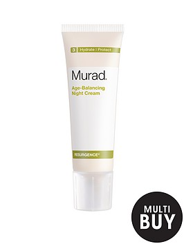 murad-resurgence-age-balancing-night-cream-50ml-free-murad-essentials-gift