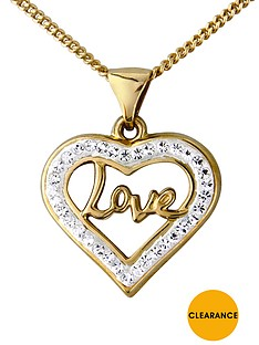 keepsafe-9-carat-yellow-gold-crystal-love-pendant