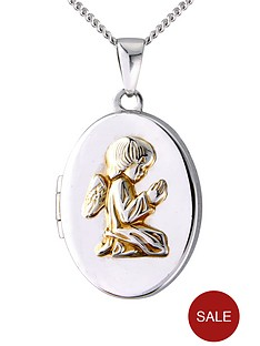 love-silver-angel-locket-in-sterling-silver-with-a-yellow-rhodium-finish
