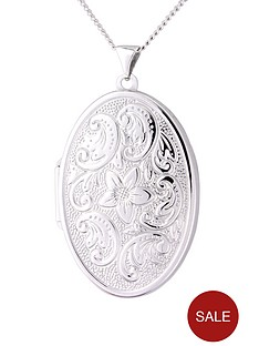 love-silver-sterling-silver-oval-6-picture-locket