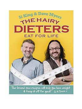 the-hairy-dieters-eat-for-life-by-si-king-and-dave-myers-paperback