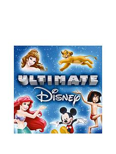 ultimate-disney-cd
