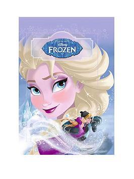 disney-frozen-storybook-hardback