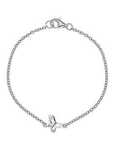 hot-diamonds-sterling-silver-and-diamond-flutter-bracelet