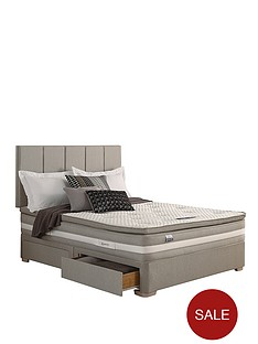 silentnight-geltex-affinity-1850-pocket-pillowtop-divan-bed