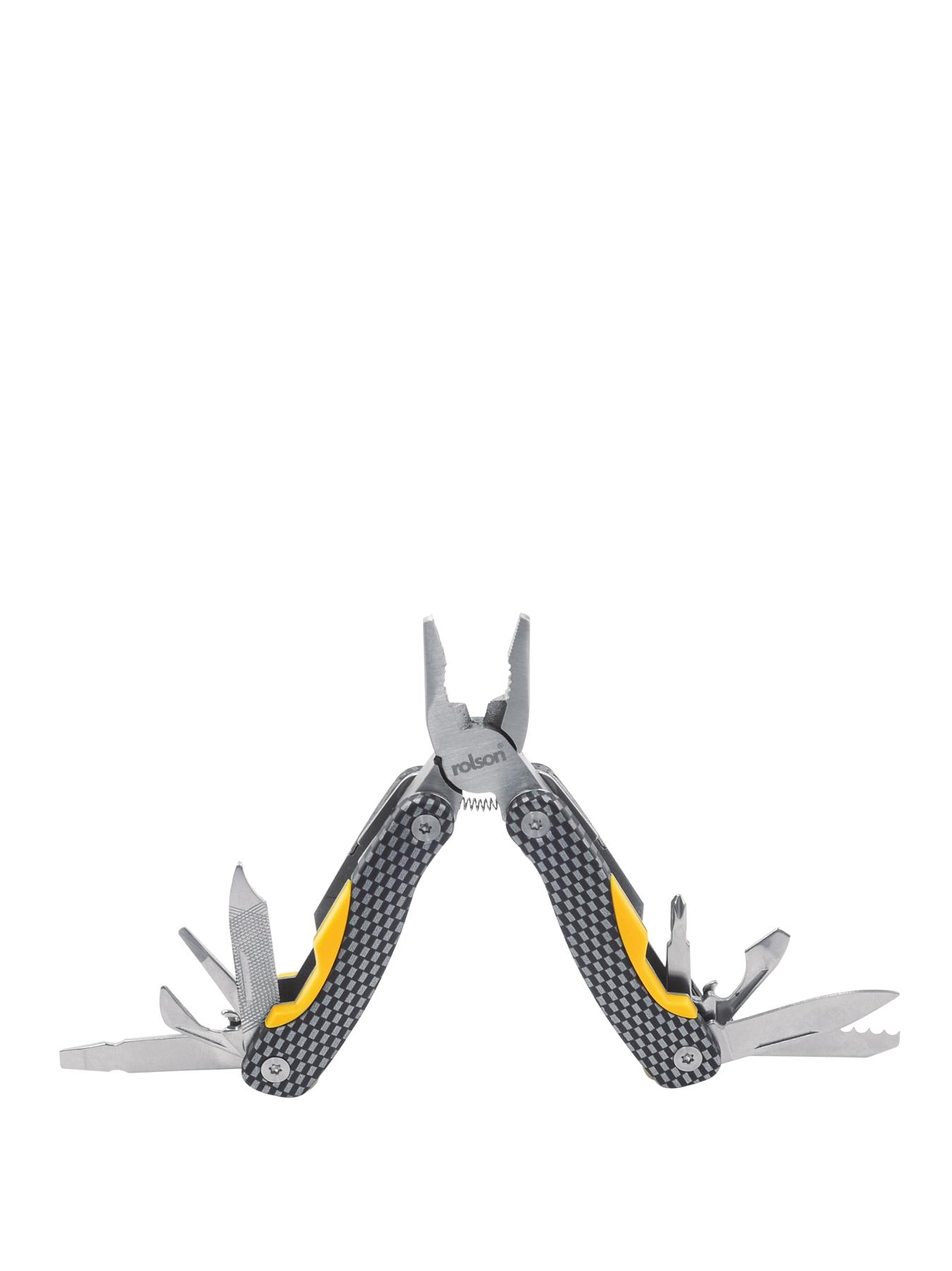 10-in-1 Mini Multi Tool at Littlewoods