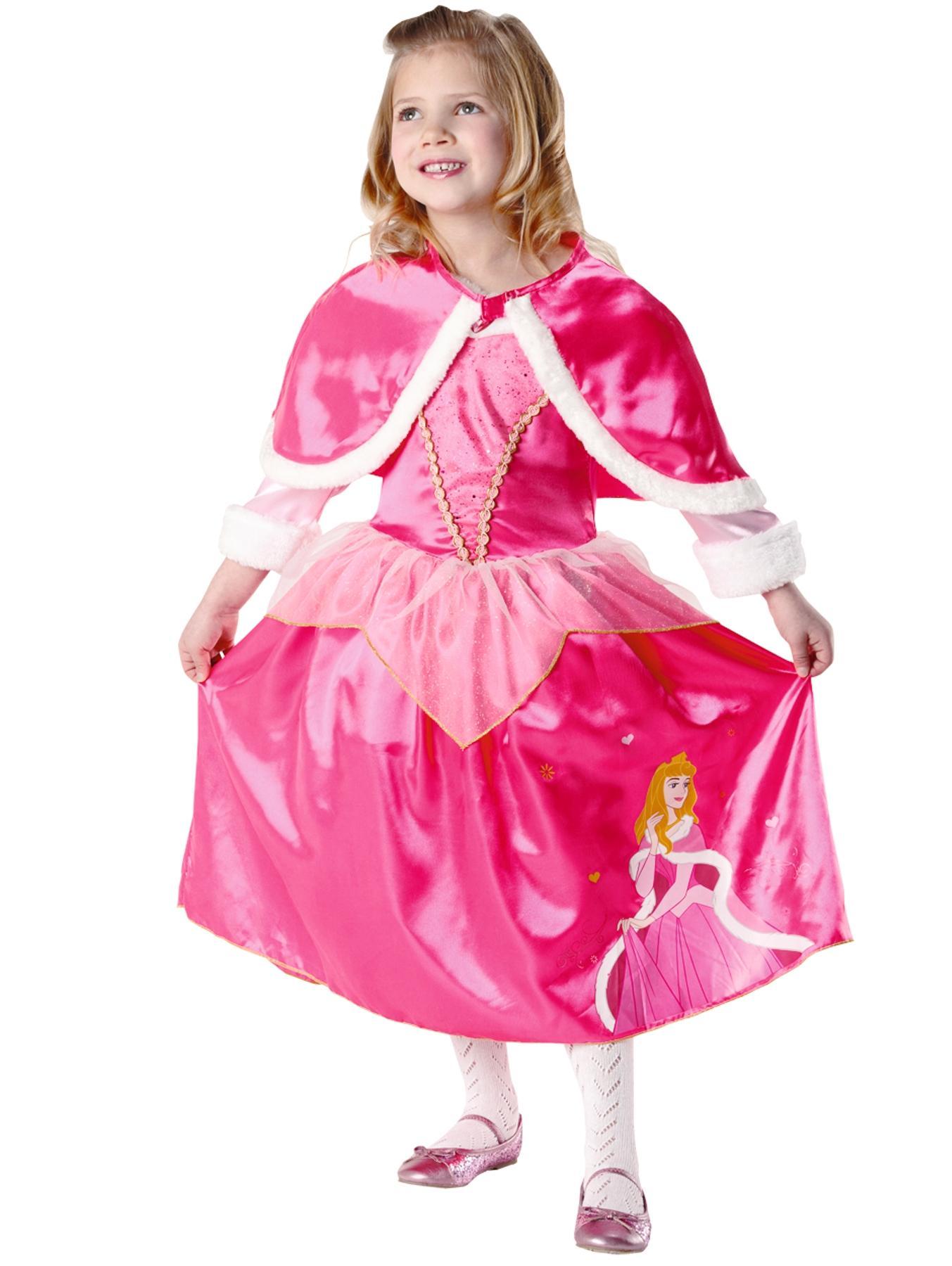 Winter Wonderland Sleeping Beauty - Child Costume