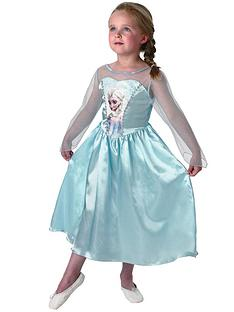 disney-frozen-girls-classic-elsa-child-costume-age-3-8-years