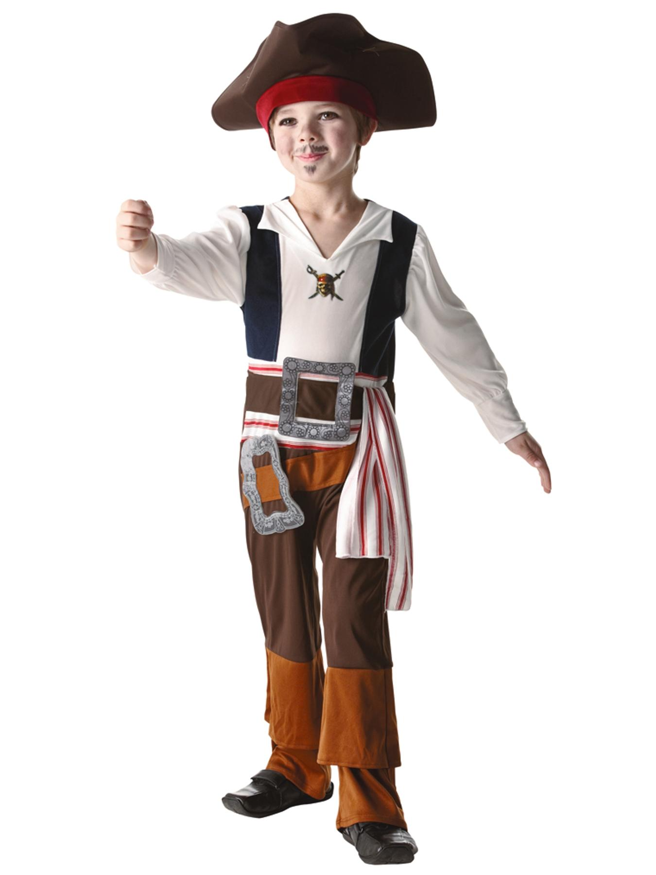 Disney Jack Sparrow - Child Costume